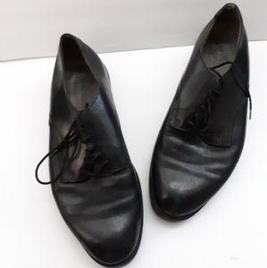 Men's St. John's Bay Leather Shoes Size 10 1/2